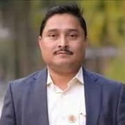 Dilip Prabin Saikia