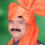 Dnyanraj Dhondiram Chougule