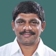 Doddaalahalli Kempegowda Suresh