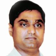 Dr. Balaji Pralhad Kinikar
