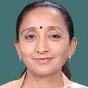 Dr.Bharatiben Dhirubhai Shiyal