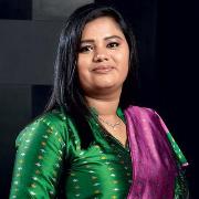 Dr.Heena Vijaykumar Gavit