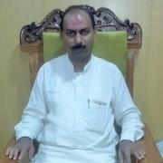 Dr. Santosh Kautika Tarfe
