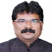 Dr.Sunil Baliram Gaikwad