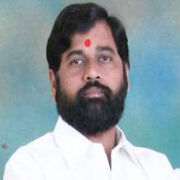 Eknath Sambhaji Shinde
