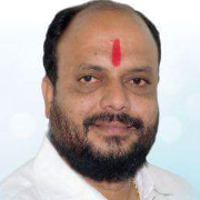 Gulab Raghunath Patil