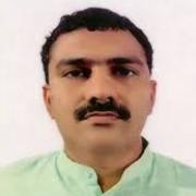 Gulabsinh Pirabhai Rajput