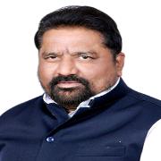 Harishchandra Deoram Chavan