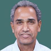 Harishchandra Srinarayan Meena