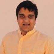Harsh Rameshkumar Sanghavi