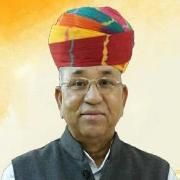 Heeraram Dhannaram Meghwal
