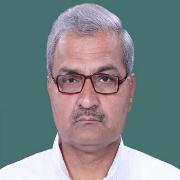 Janardan Ramadhar Mishra