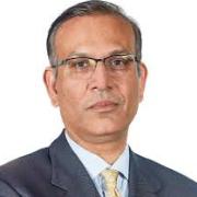 Jayant Yashwant Sinha