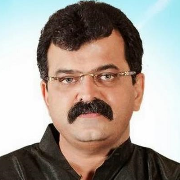 Jitendra Satish Awhad