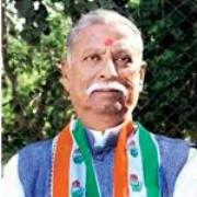 Kalabhai Raijibhai Dabhi