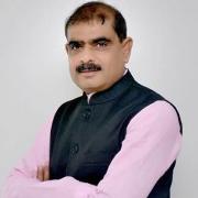 Kiritkumar Chimanlal Patel