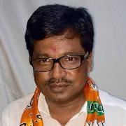 Krishna Damaji Gajbe