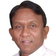 Krishna Pancham Khopde