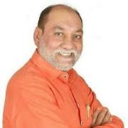 Kumarbhai Shivabhai Kanani