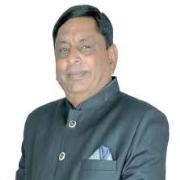Maheshkumar Kanaiyalal Raval