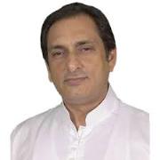 Mehboob-Ali Kaiser Chaudhary