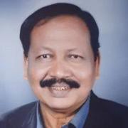 Mohan Pahadsingh Mandavi
