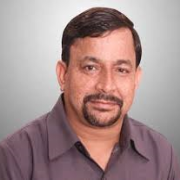 Mukesh Lajjaram Rajput