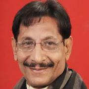 Niranjan Purushottamdas Patel