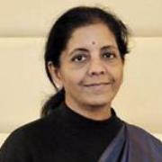 Nirmala Parakala Sitharaman