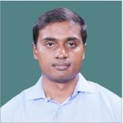 P. V. Mithun Reddy