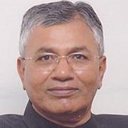 P P Chaudhary