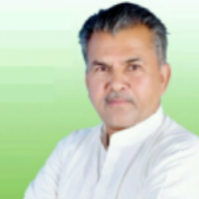 PadmaRam HukmaRam Meghwal