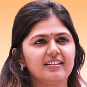Pankaja Gopinath Munde-Palwe