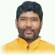 Pashupati-Kumar Jamun-Das Paras