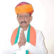 Pooraram Dhanaramji Choudhary