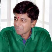 Prashant Bansilal Bamb