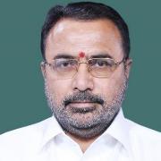 Prataprao Ganpatrao Jadhav