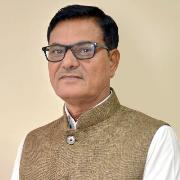 Pukhraj Bhuraram Garg