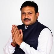 Raghubhai Merajbhai Desai