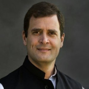 Rahul Rajiv Gandhi
