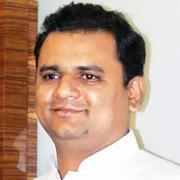 Rahul Suresh Narwekar