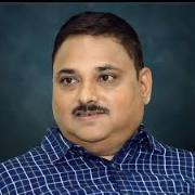 Rajendra Shamgonda patil