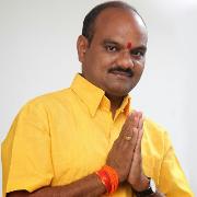 Rajendra Waman Najardhane