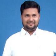 Rajesh Lahanu Kashiwar