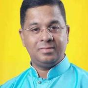 Rajesh Raghunath patil