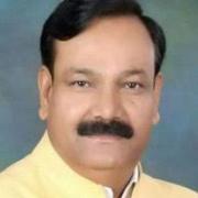 Rajkumar Diwan Chahar