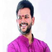 Ram Mohan Naidu