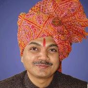 Rana Jagjitsinh Padmasinh Patil