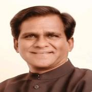 Raosaheb Dadarao Danve Patil