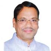 Ravi Raghunath Patil